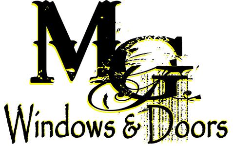 MG Windows and Doors Logo